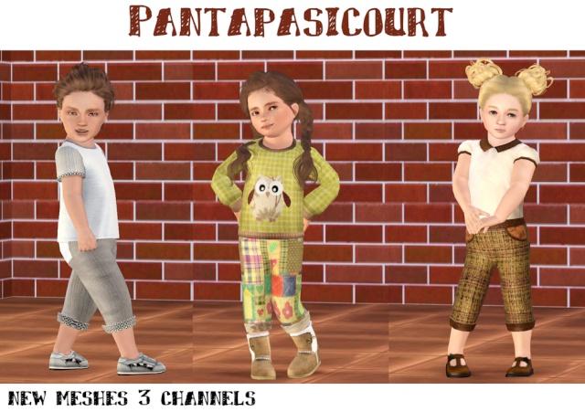 Les téléchargements sur Sims Artists - Page 4 Annonc10