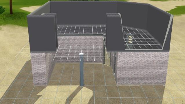 [Sims3]-Débutant- Atelier construction moderne.  Screen14