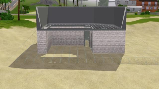 [Sims3]-Débutant- Atelier construction moderne.  Screen15