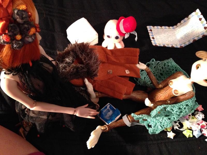 Winter doll swap - photos p.5 à 13 - terminé - Page 6 Mantea11