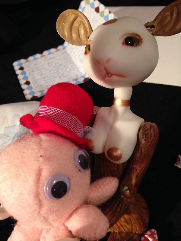 Winter doll swap - photos p.5 à 13 - terminé - Page 6 Poulp10