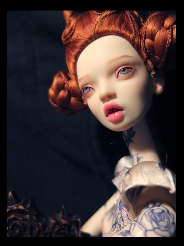 {Popovy Sisters} Mercure p2 Saturn13