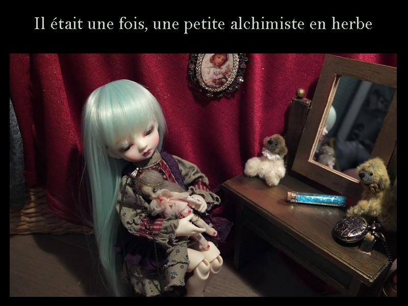 Les Alchimistes - {L'Heure Du Thé, Tendres Chimères,LTF} Story_10