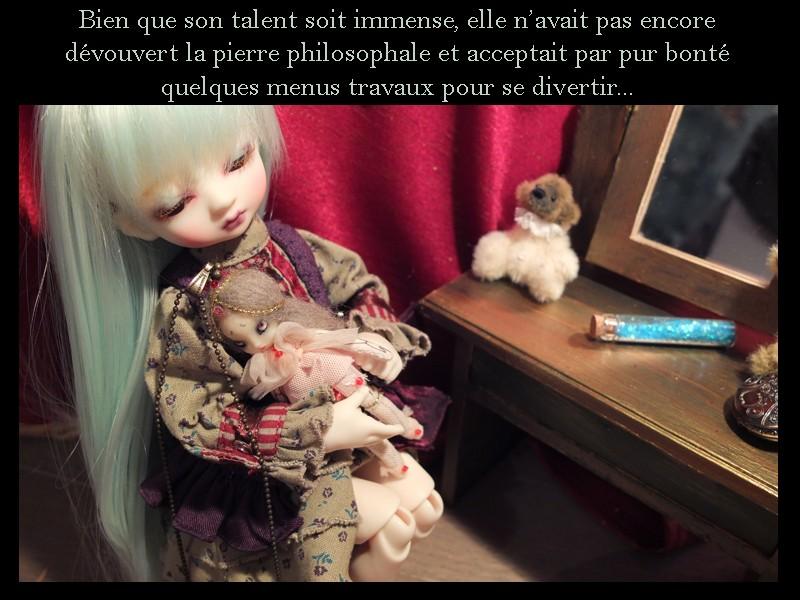 Les Alchimistes - {L'Heure Du Thé, Tendres Chimères,LTF} Story_11