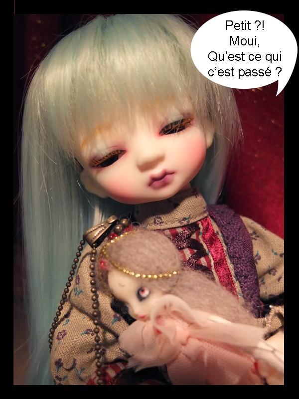 Les Alchimistes - {L'Heure Du Thé, Tendres Chimères,LTF} Story_13