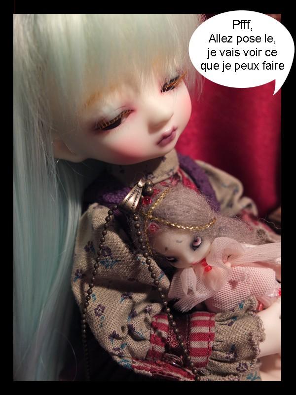 Les Alchimistes - {L'Heure Du Thé, Tendres Chimères,LTF} Story_16