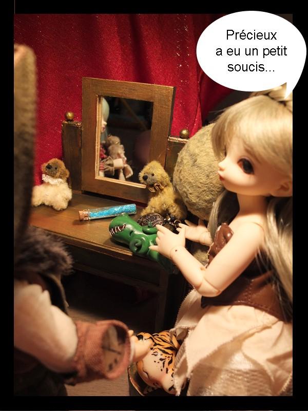 Les Alchimistes - {L'Heure Du Thé, Tendres Chimères,LTF} Story_23
