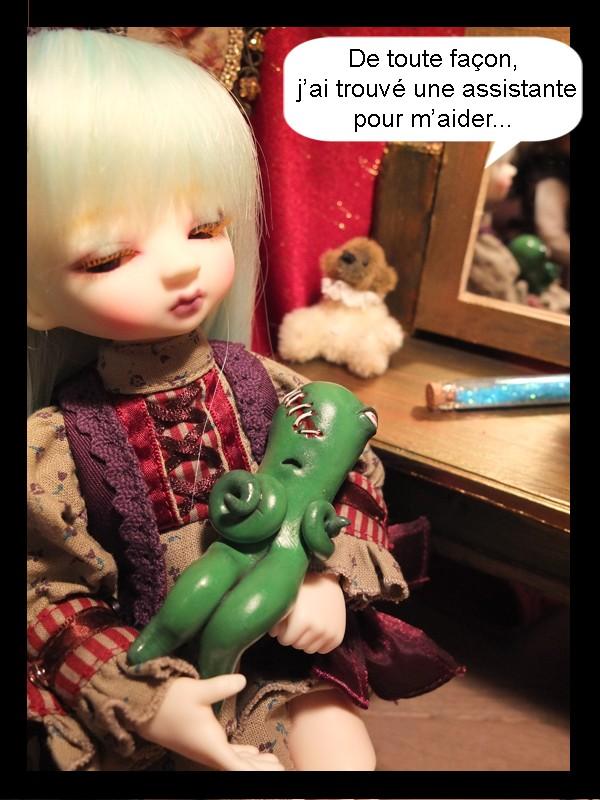 Les Alchimistes - {L'Heure Du Thé, Tendres Chimères,LTF} Story_27