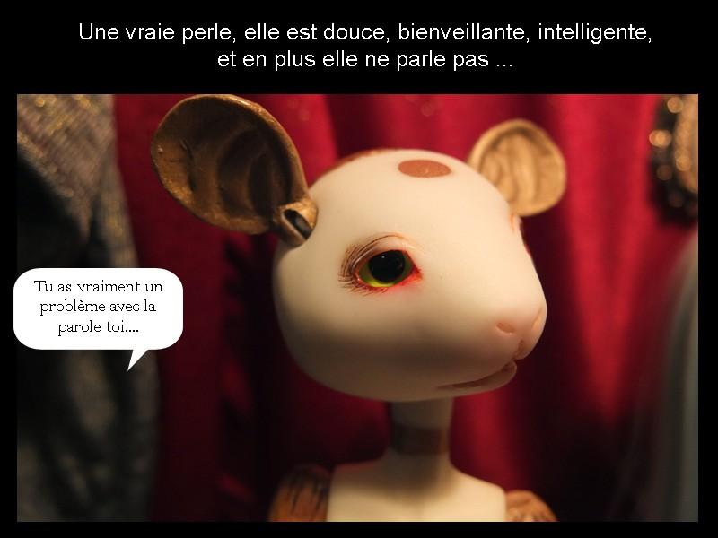 Les Alchimistes - {L'Heure Du Thé, Tendres Chimères,LTF} Story_29