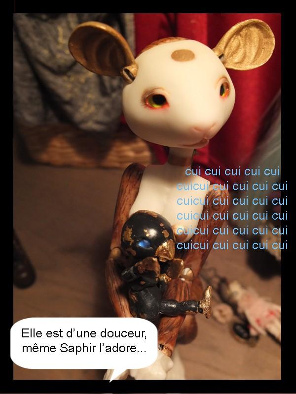 Les Alchimistes - {L'Heure Du Thé, Tendres Chimères,LTF} Story_31