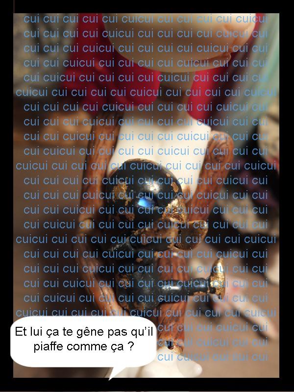 Les Alchimistes - {L'Heure Du Thé, Tendres Chimères,LTF} Story_32