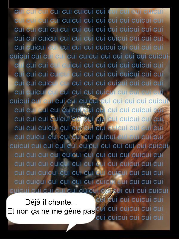 Les Alchimistes - {L'Heure Du Thé, Tendres Chimères,LTF} Story_33