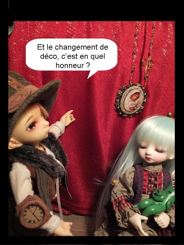 Les Alchimistes - {L'Heure Du Thé, Tendres Chimères,LTF} Story_35