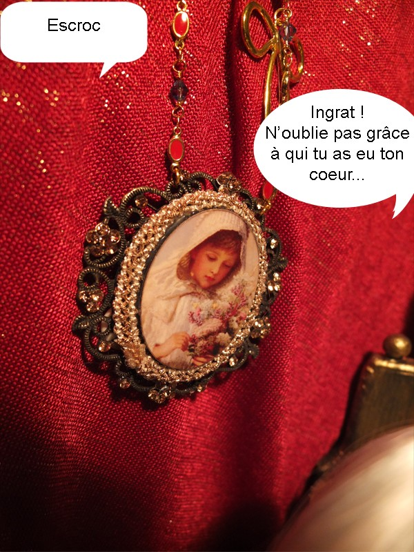 Les Alchimistes - {L'Heure Du Thé, Tendres Chimères,LTF} Story_37