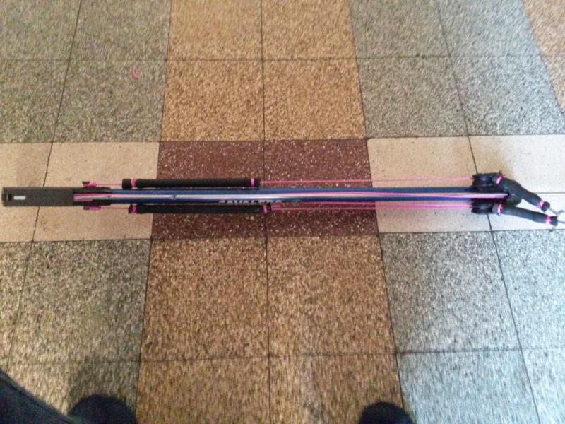 bricolage Fusil11