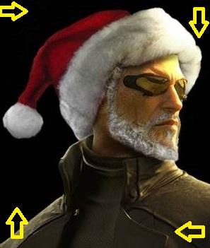Elisez le plus joli avatar de Noël Joyeux10