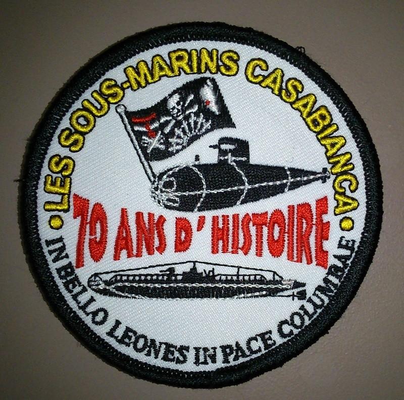 Ma collec. patchs Marine Nationale : sous-marins , cdo etc. - Page 5 Dsc_0310