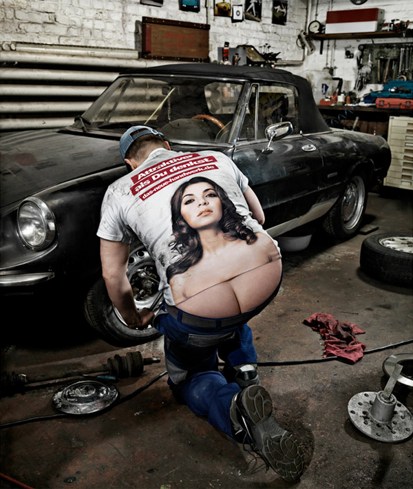 Humour en image du Forum Passion-Harley  ... - Page 39 Plombi10