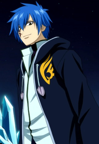 Fairy Tail Jellal10