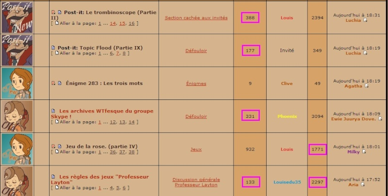 Homonumbers + performances  - Page 26 Mais_m10