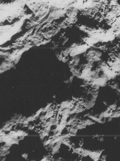 Secret Base Discovered on Moon Lo5-1210