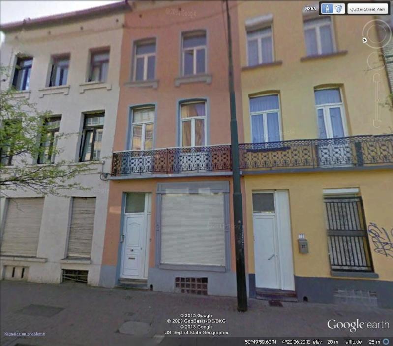 Bruxelbourg Central - Un réseau modulaire urbain à picots - Page 2 Avenue10
