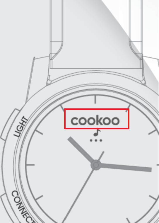 [TUTO]Connecter la montre COOKOO à l'application android COOKOO Life beta Cookoo10