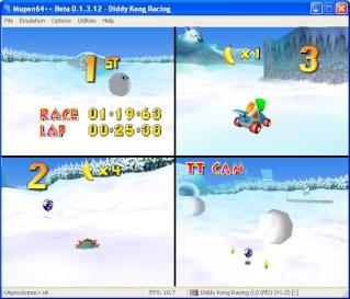 Advertise your favorite Nintendo 64 Games in here. (pictures please) Diddy_14