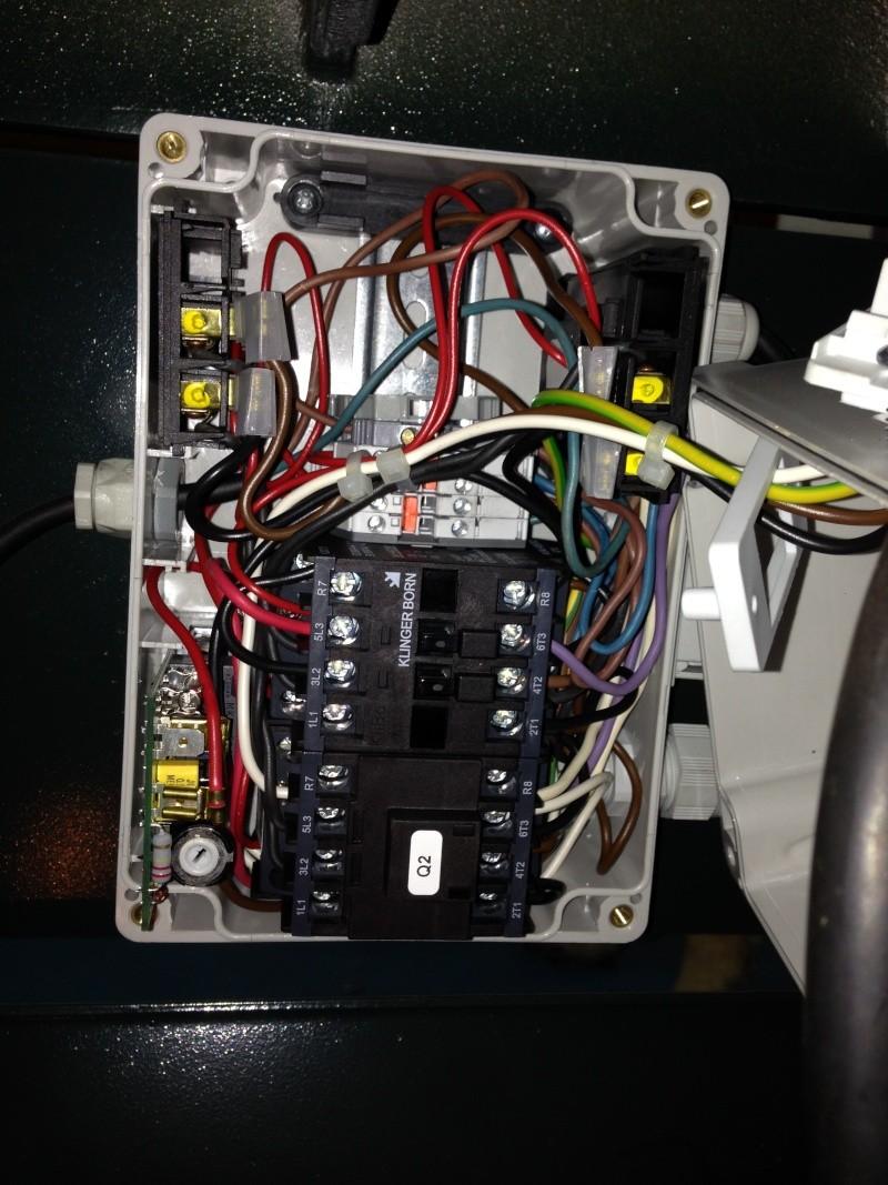 Transformation 380>220 Rabot/Dégau LUREM FS310 - Page 2 Img_1614