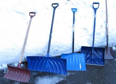 Bon Mercredi Shovel10