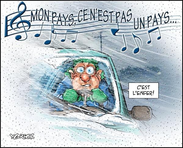 Bon Mardi Winter13