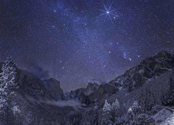 Bon Samedi Yosemi11