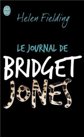 LE JOURNAL DE BRIDGET JONES d'Helen Fielding 41k6kb10
