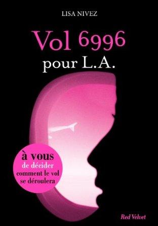 VOL 6996 POUR L.A. de Liza Nivez 41uh-z10