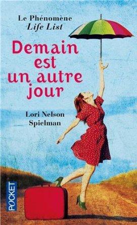 DEMAIN EST UN AUTRE JOUR de Lori Nelson Spielman 511zdd10