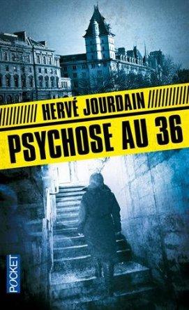 psychose - PSYCHOSE AU 36 de Hervé Jourdain 51duxx10