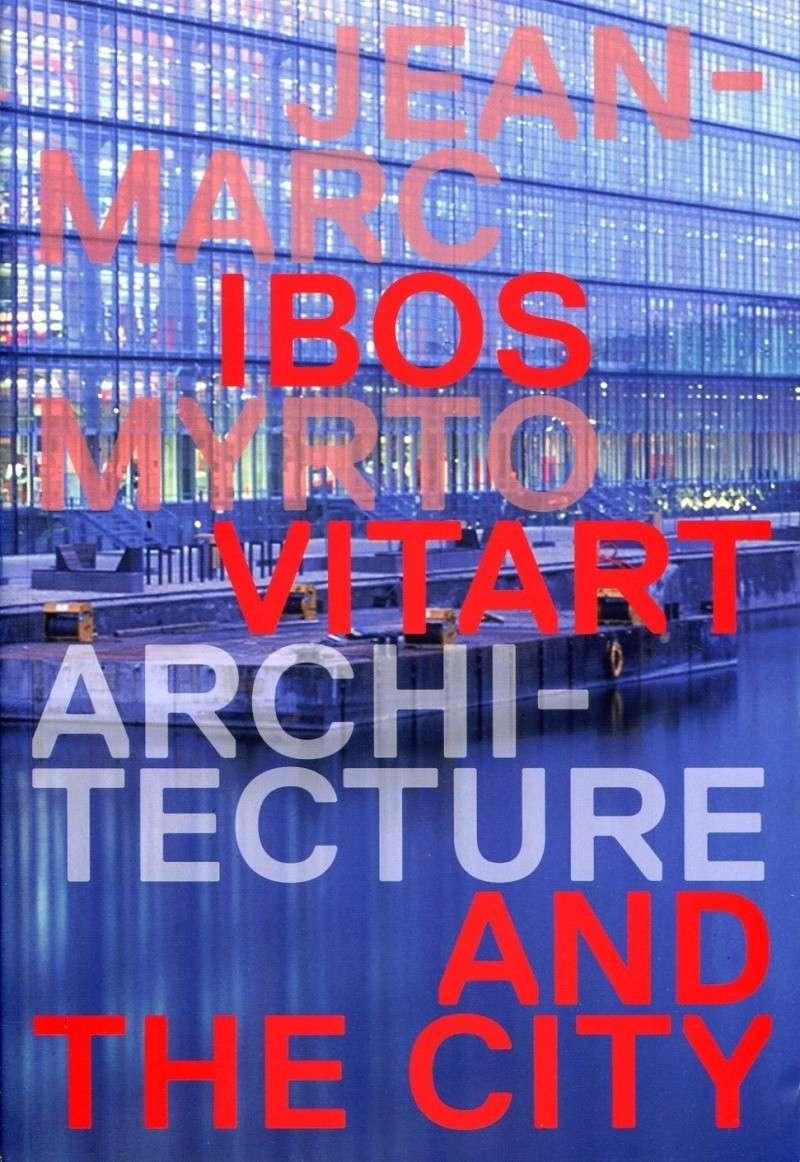 Architectes Jean-Marc Ibos et Myrto Vitart 81-19510