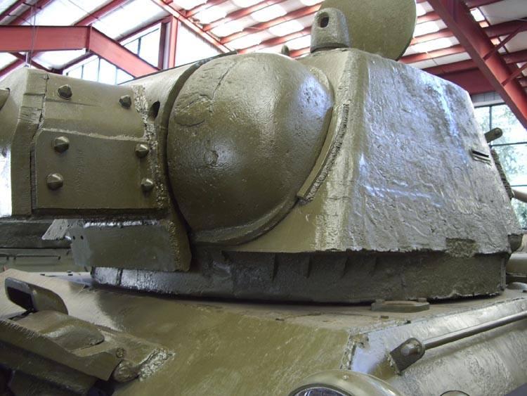 Вопросы по Т-34. Устройство, производство, принадлежность к части. 10003510