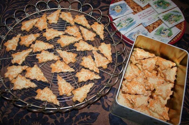 recette des leckerlis par Marie Odile Sablas11