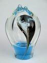 help needed to identify this glass vase Vuus10
