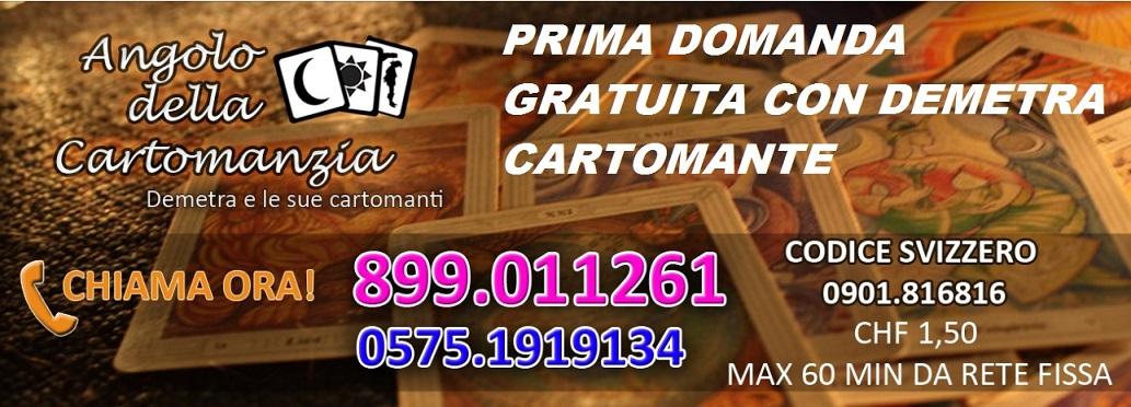 Angolo Della Cartomanzia