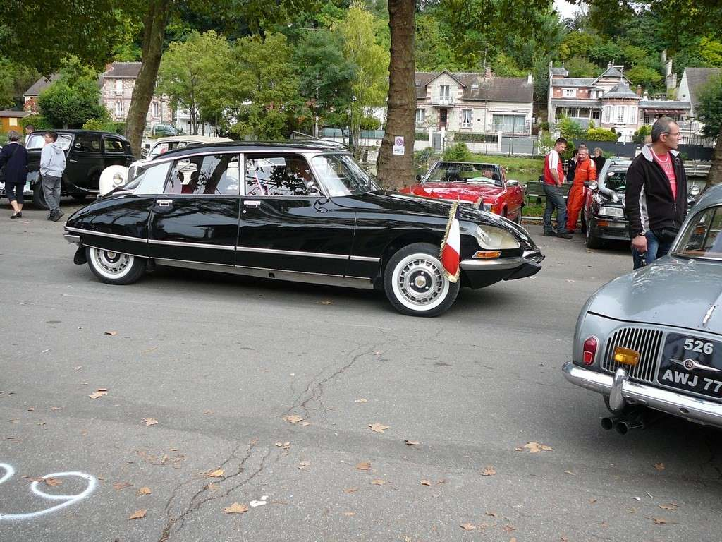 Simca P60 de 1961 P1070525