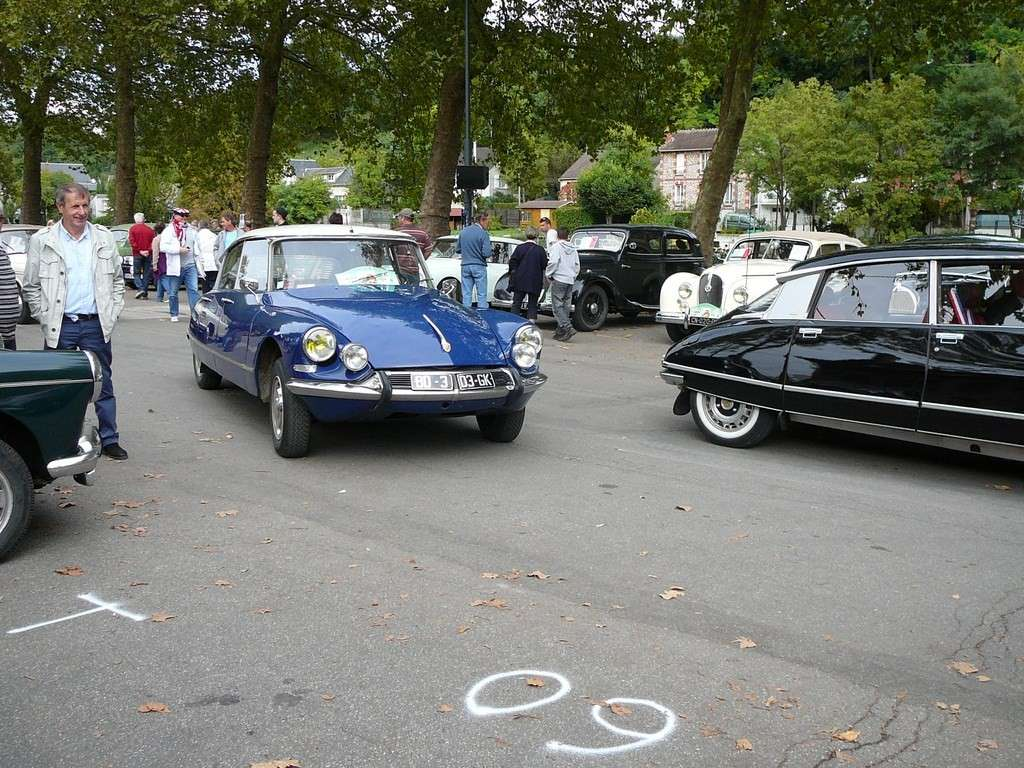 Simca P60 de 1961 P1070526