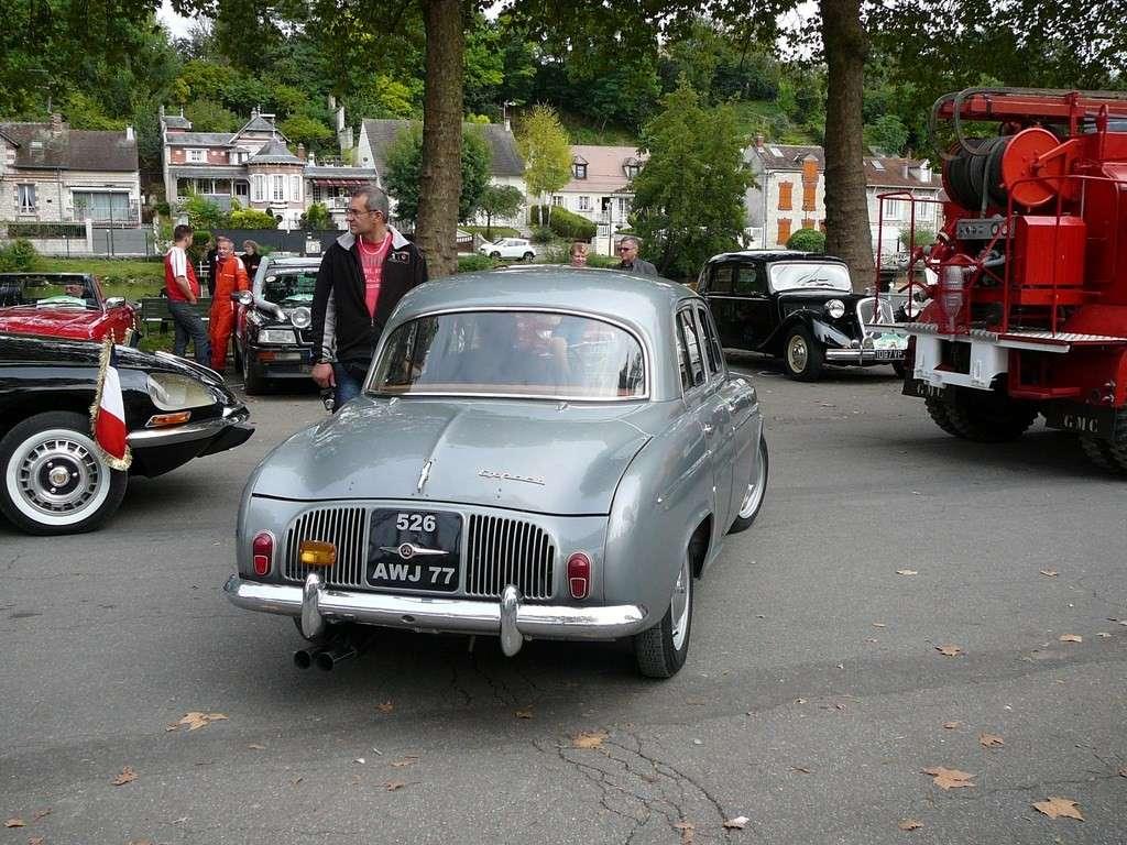 Simca P60 de 1961 P1070527