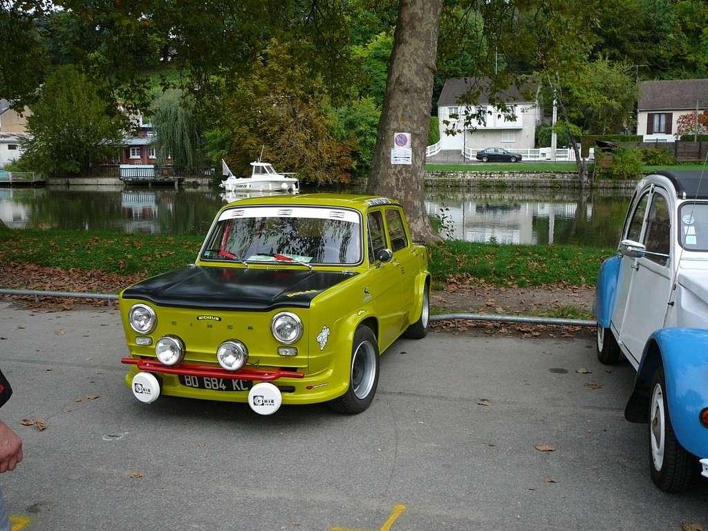 Simca P60 de 1961 P1070550