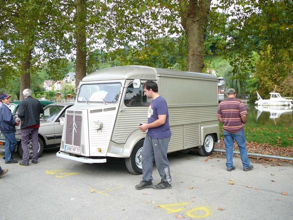 Simca P60 de 1961 P1070551