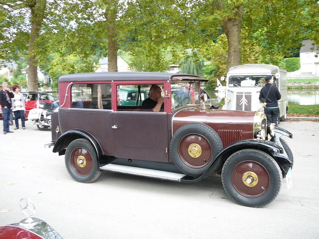 Simca P60 de 1961 P1070553