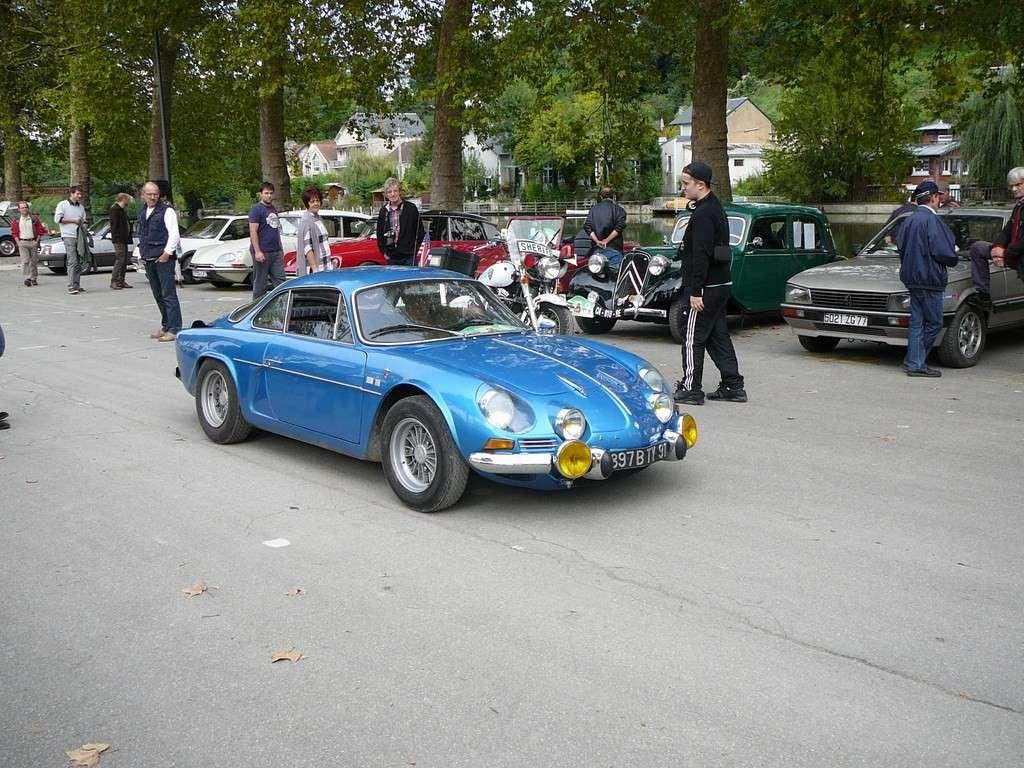 Simca P60 de 1961 P1070554