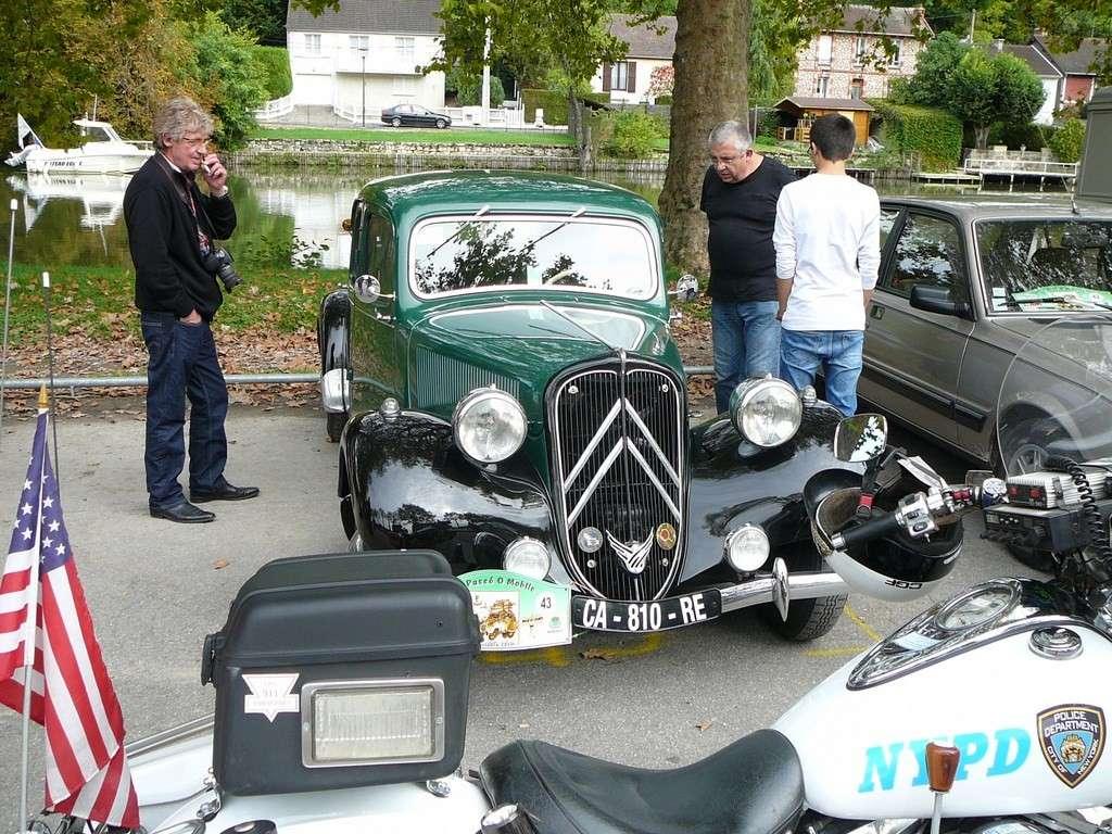 Simca P60 de 1961 P1070556