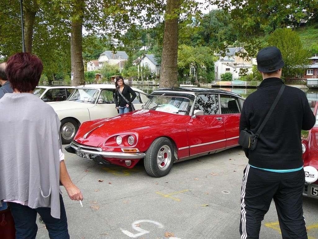 Simca P60 de 1961 P1070557